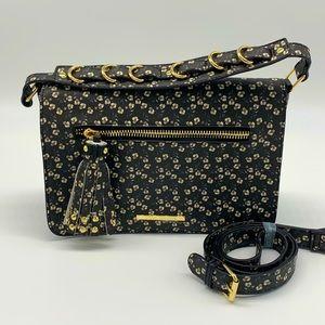 Steve Madden Dual Purpose Floral Bag